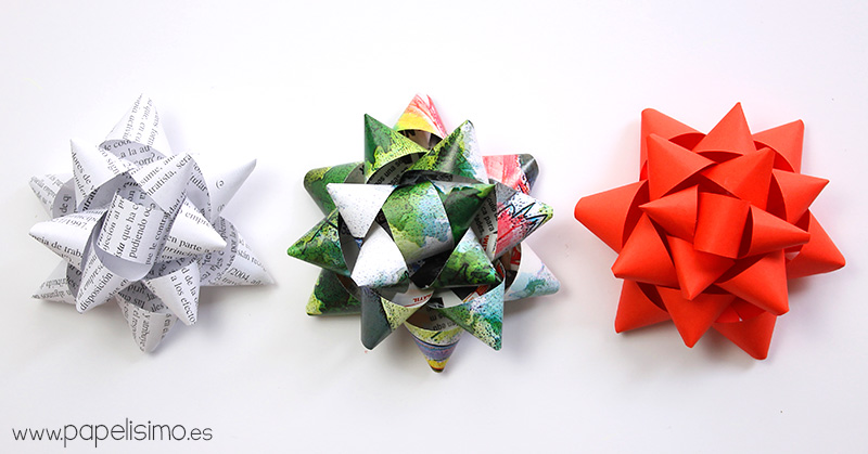 lazo-de-papel-para-regalo-paper-ribbon-revistas