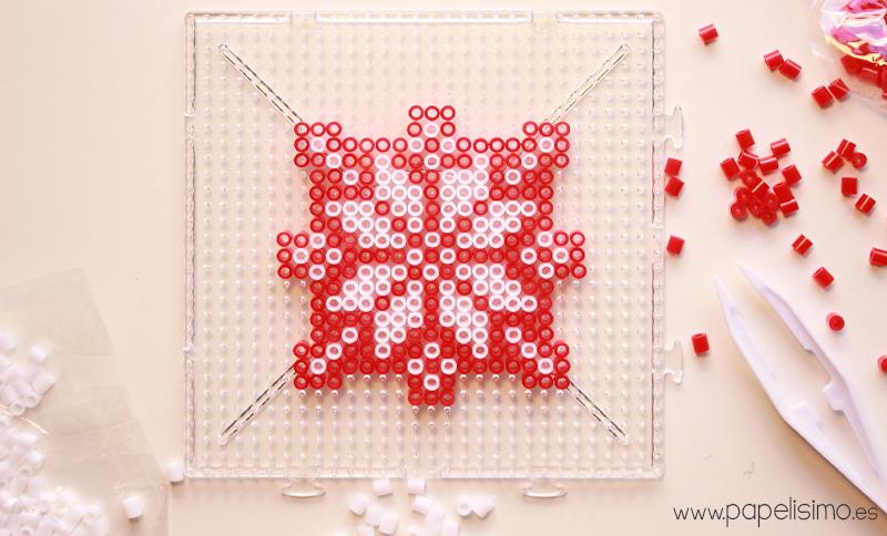 Patrones-hama-beads-Navidad-Christmas