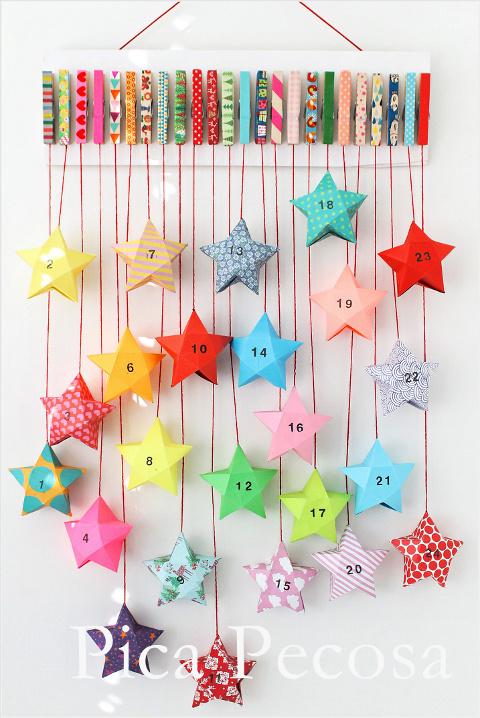 calendario-adviento-diy-pinzas-washi-tape-cajas-estrella-papel-02